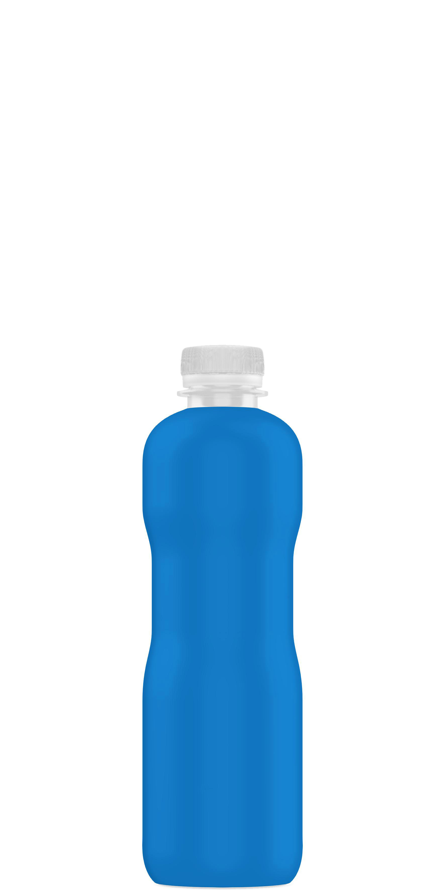 Packaging shape of syrups 600ml to 1,3L