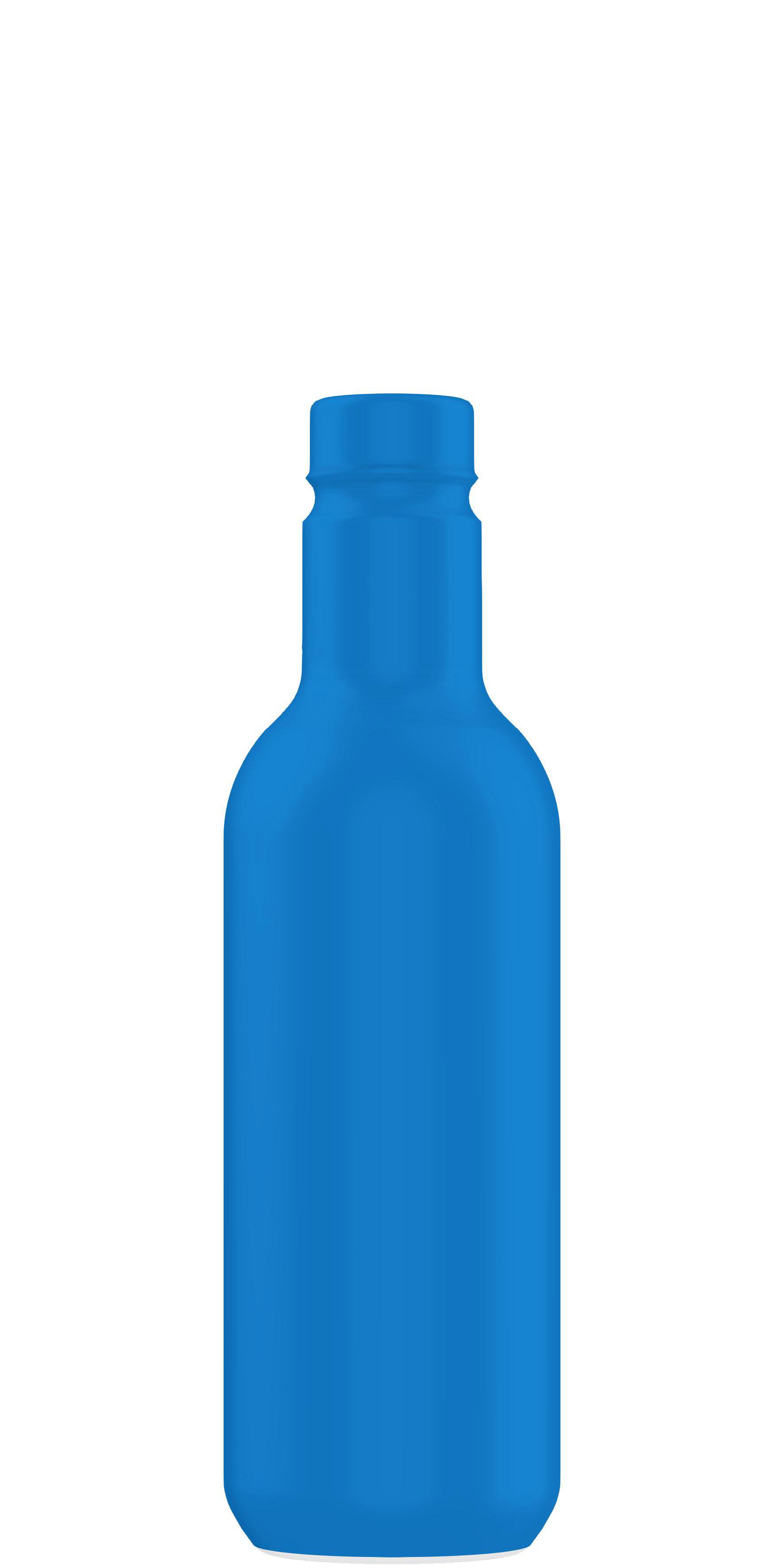 Forme emballage Thés glacés 500ml à 1,5L