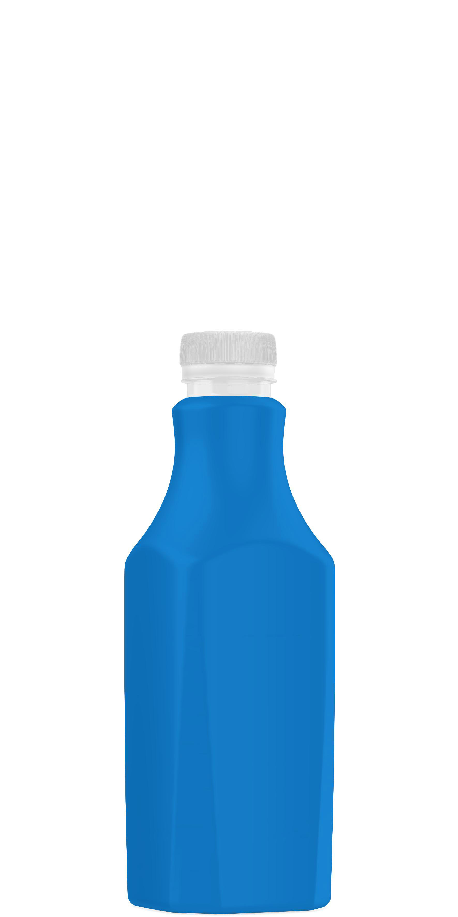 Packaging shape of fruit juice 500ml to 1L