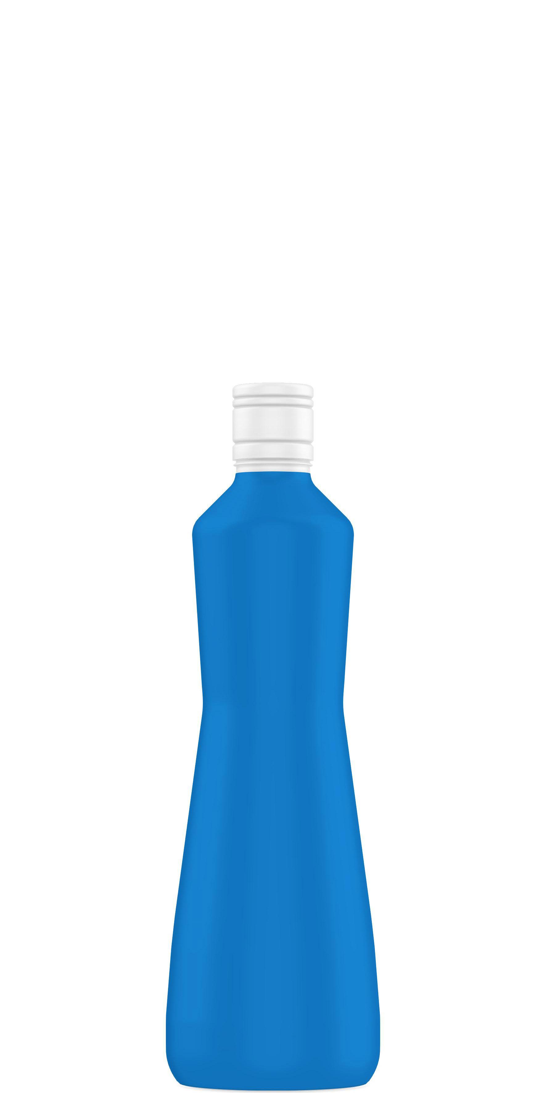 Forme emballage Huiles & Vinaigres 500ml à 2L