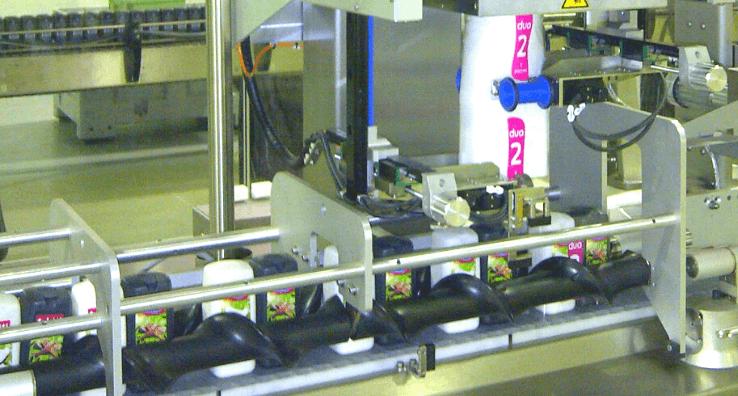 Machine d'application de Sleeve rétractable pour Lots promotionnels