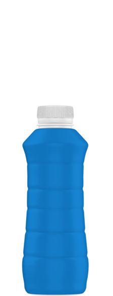 Packaging shape of drinking yogurt 500ml to 1L
