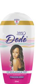 Crème corporelle 250 à 500ml