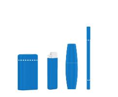 Formes de contenant pouvant recevoir un emballage Sleeve avec notre Machine Multiflexskinner