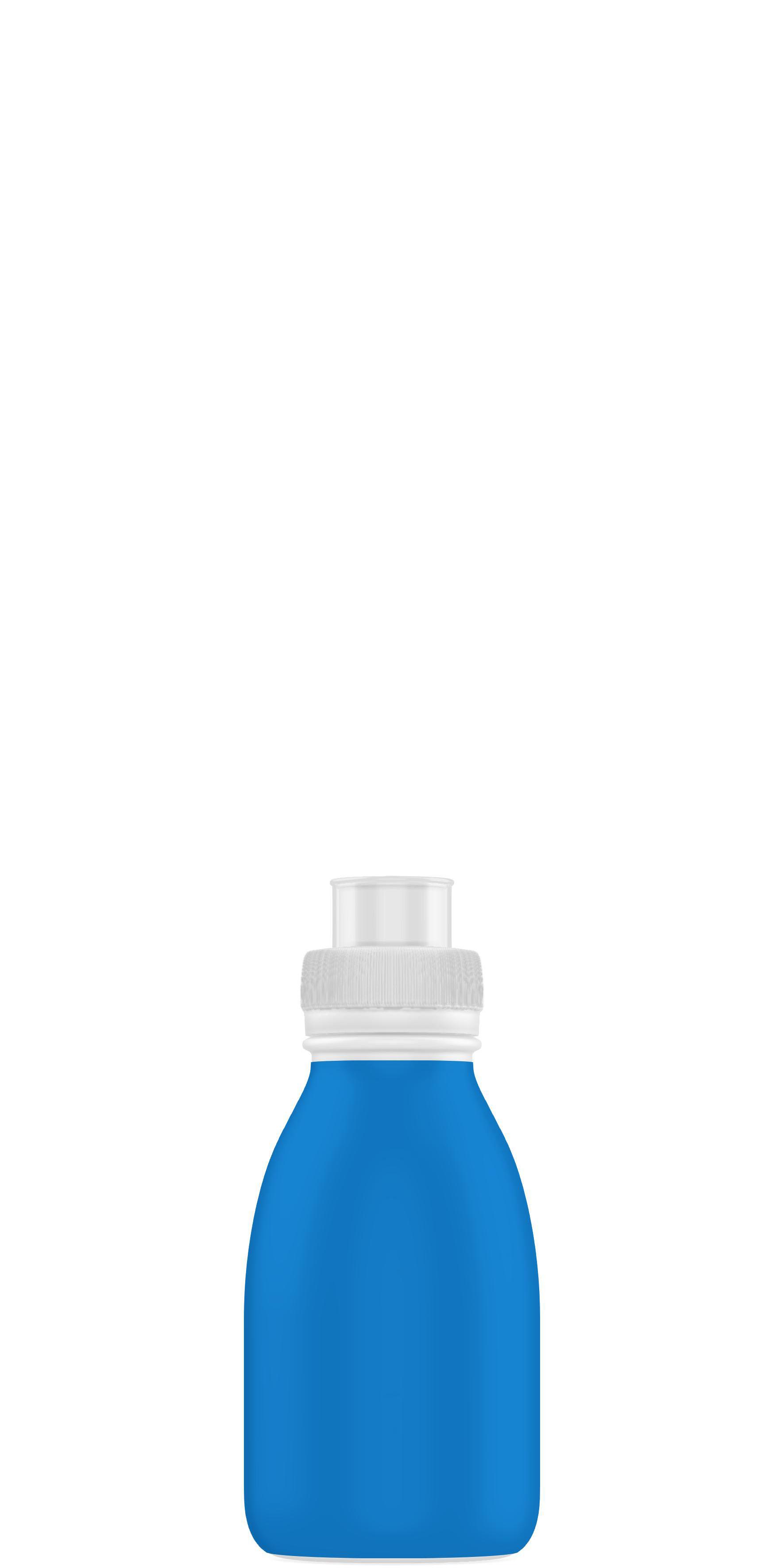 Forme emballage laits aromatisés 250ml