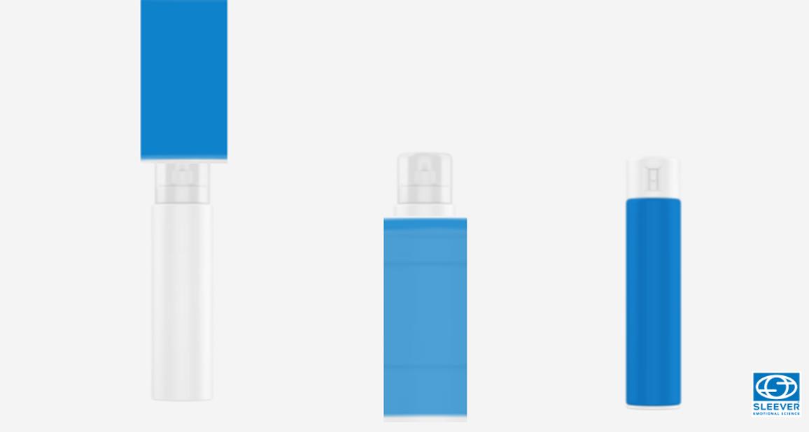 Application de l'étiquette intégrale Sleeve et sa rétraction sur un emballage en PET