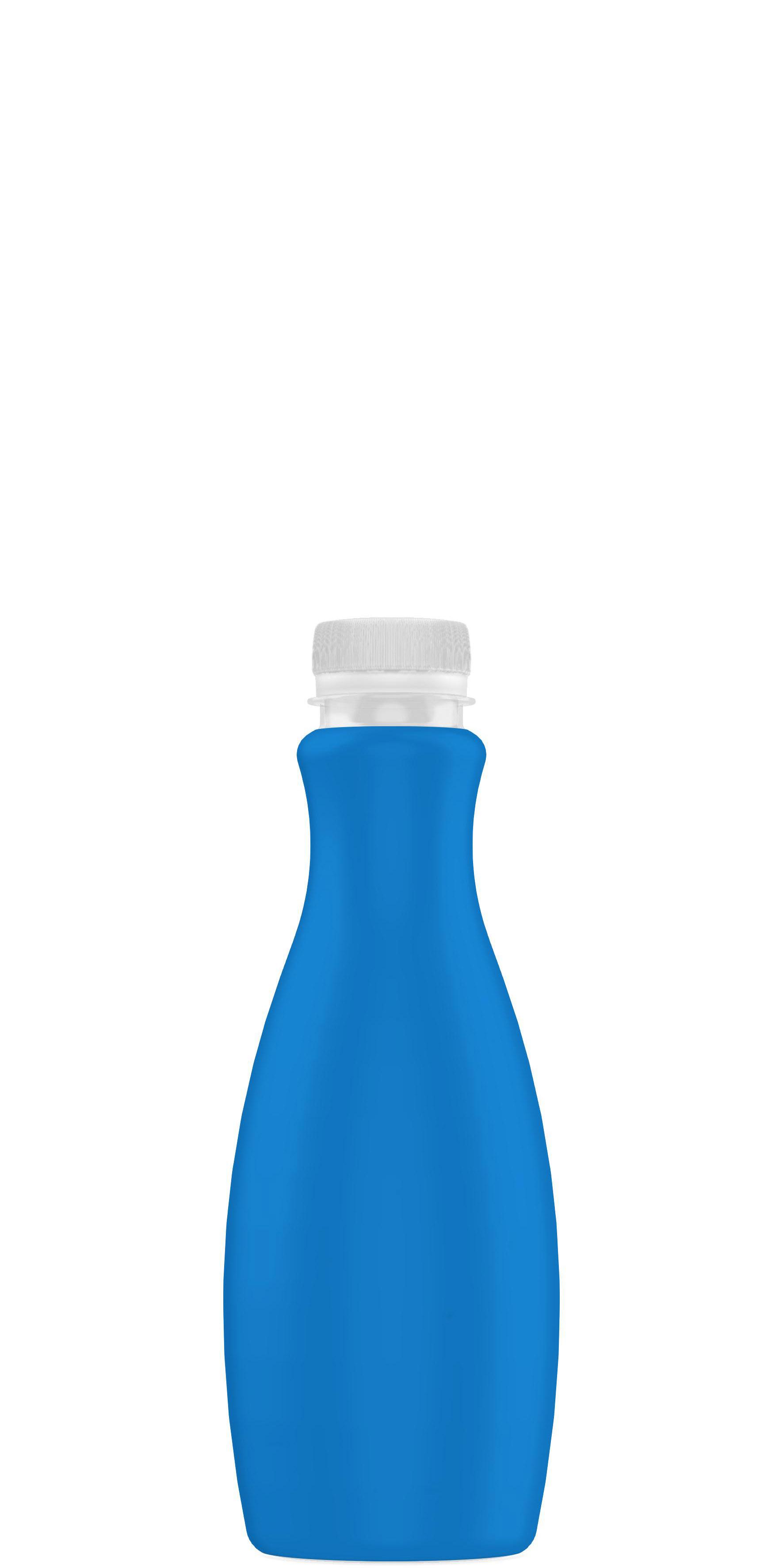 Forme emballage eau de coco 750ml à 1L
