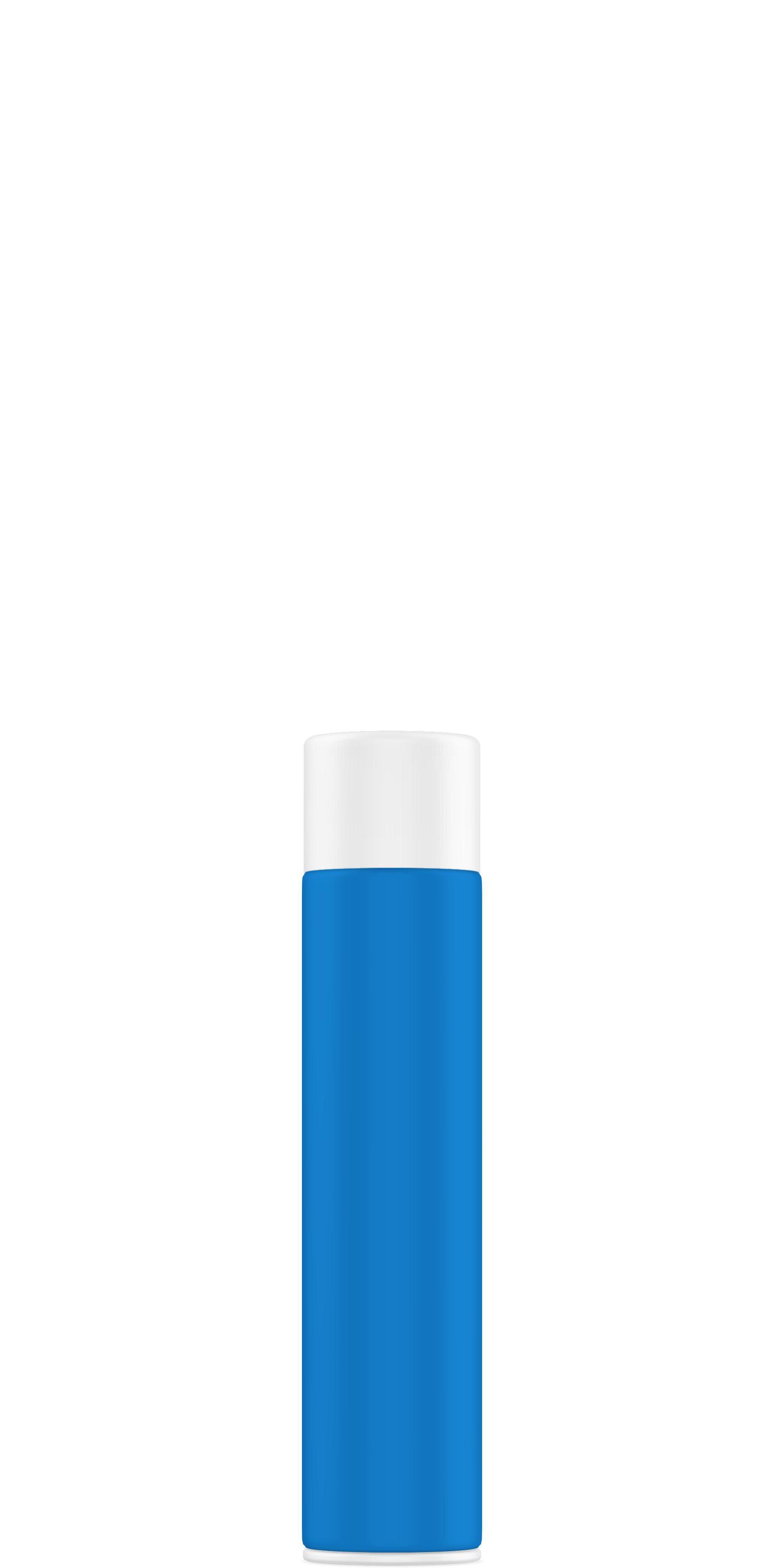 Forme emballage laque pour cheveux 50 à 200ml