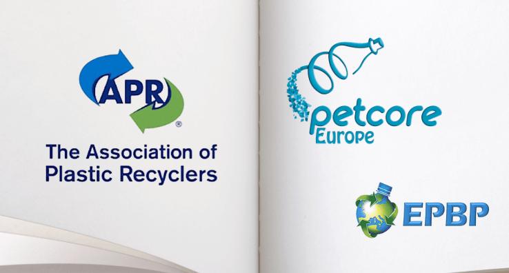 L'association des Recycleurs de Plastique (APR) et Petcore Europe