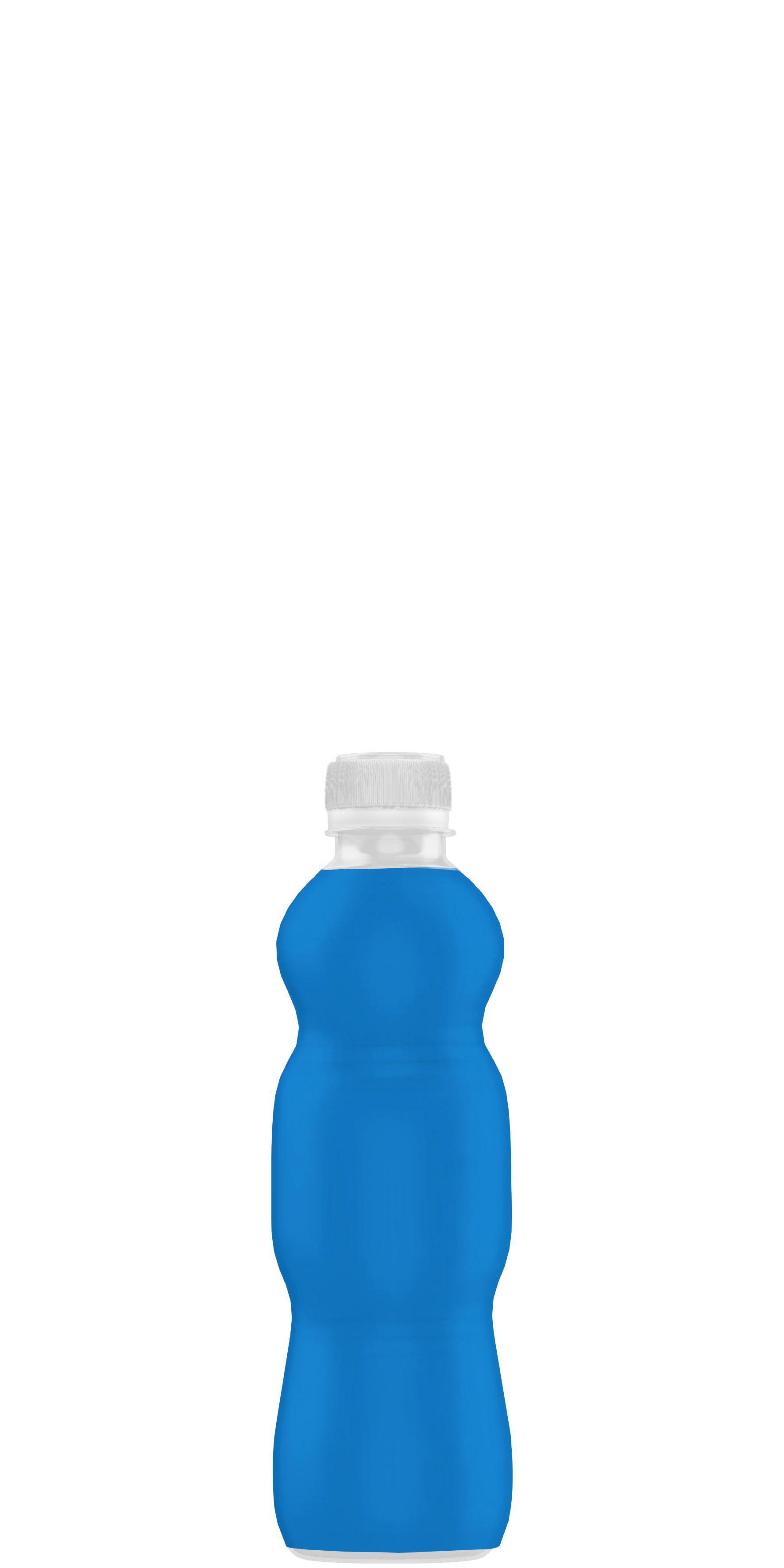 Forme emballage eaux minérales 33cl à 1L