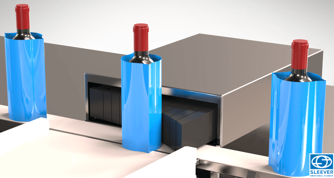 An automatic control and ejection device ensures the conformity of products' packaging