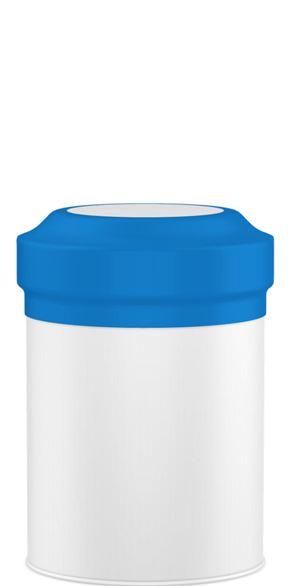 Forme emballage lait en poudre pour bébé 400g à 1kg