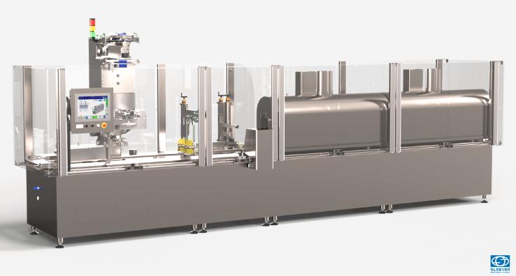Combisteam® FB400 -AI200 machine