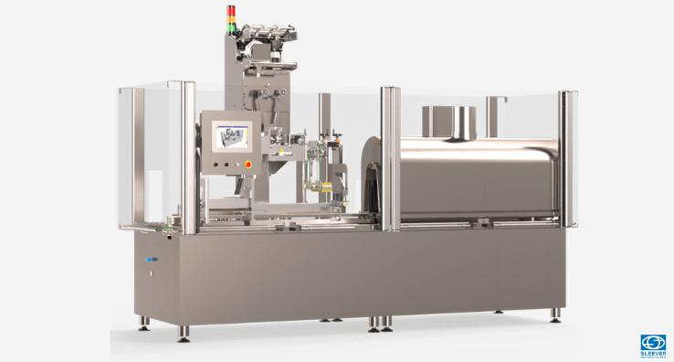 machine Combisteam® FB80 -70