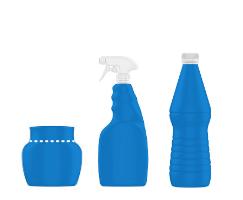 Formes de contenant pouvant recevoir un emballage Sleeve avec la Machine Combisteam