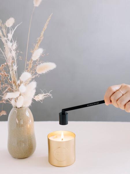 ÉTEIGNOIR BOUGIE accessoire | Maison Shiiba