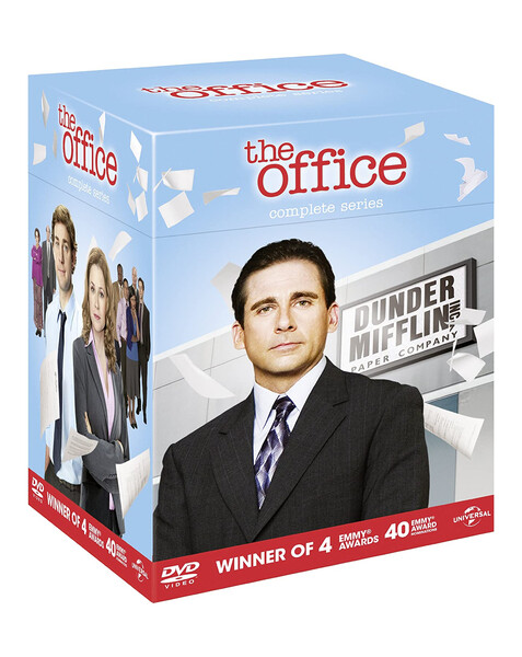 Coffret The Office L'intégrale DVD