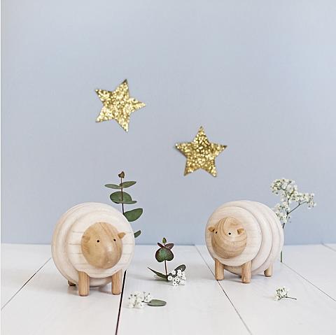 Mouton en bois - Plan Toys