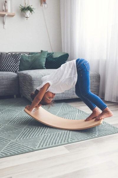 Planche d'équilibre - Wobbel Original