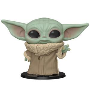 Funko Pop 25 cm Star Wars The Mandalorian - Baby Yoda