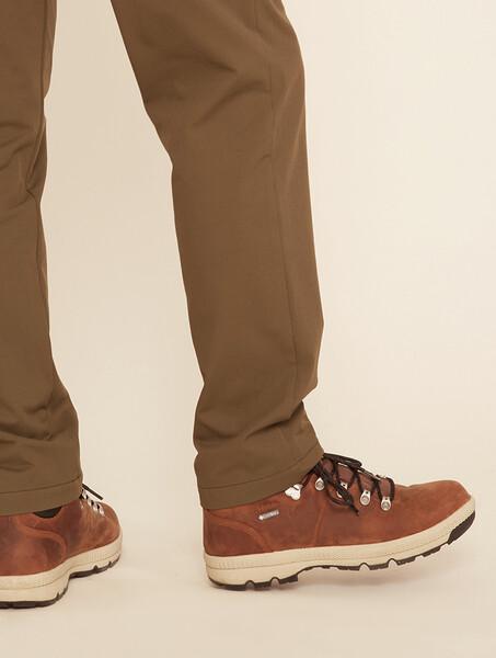 Chaussures de randonnée imperméables