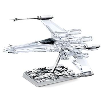 Star Wars – X-Wing Starfighter par SWAROVSKI