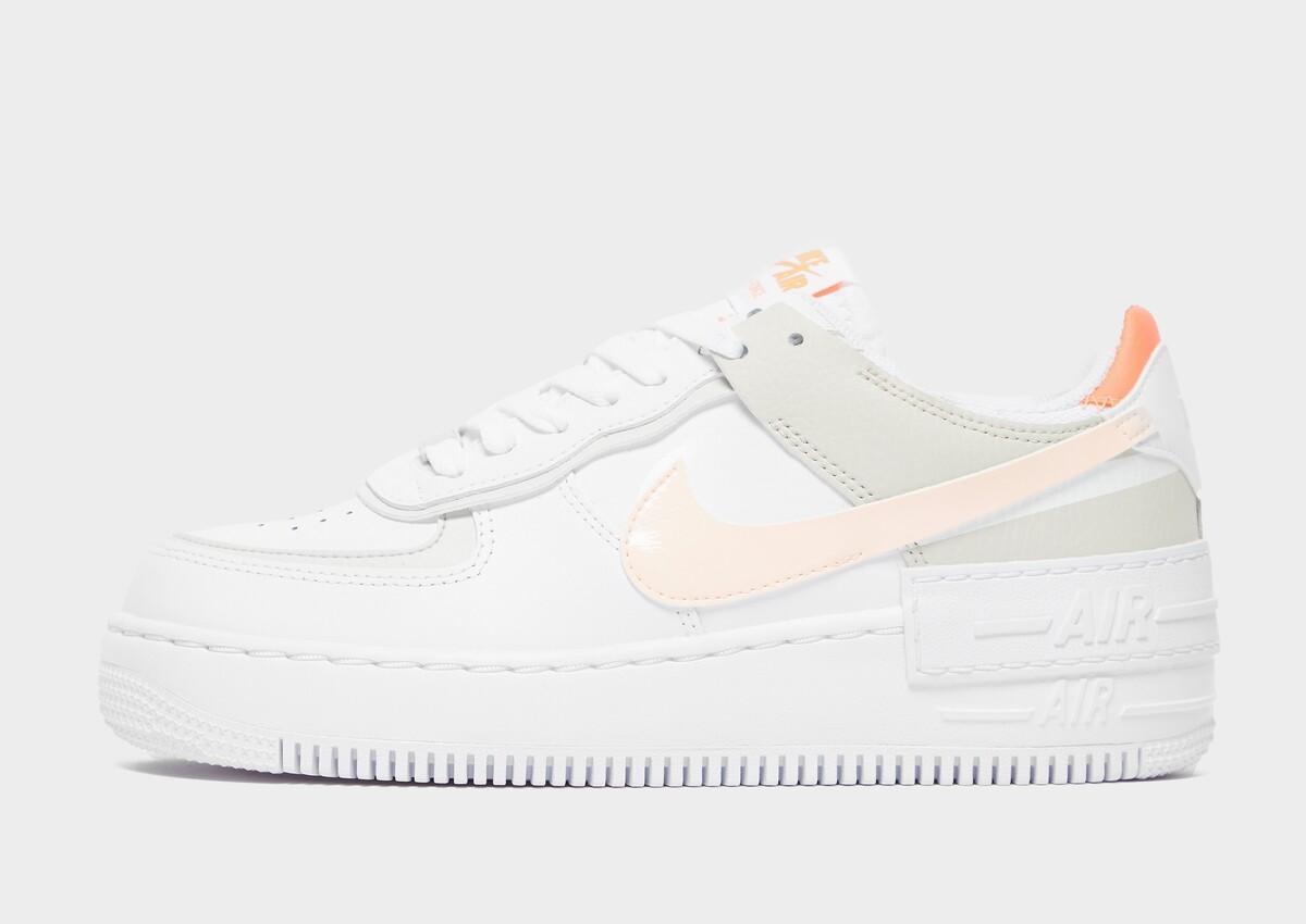 Nike Air Force 1 Shadow Femme | Listy - La wishlist réinventée