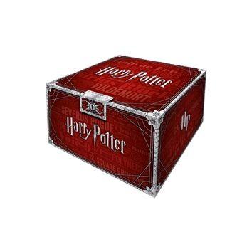 Harry Potter - L'intégrale : Harry Potter, I à VII