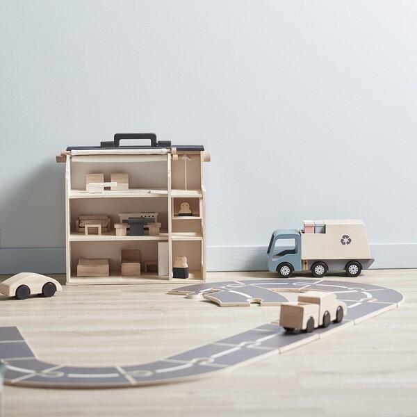 Maison de poupée Kids Concept - Les Petits Raffineurs