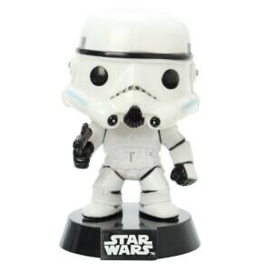 Figurine Pop! Stormtrooper Star Wars