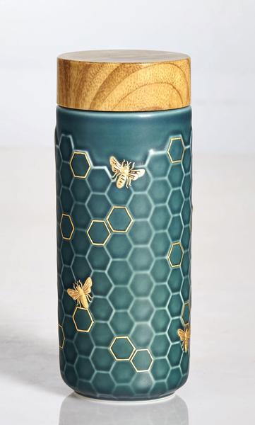 Honey Bee Garter Harness
